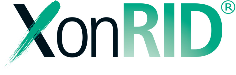 Xonrid Logo